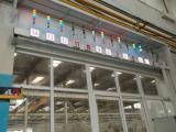 压铸铝液液位信号采集系统