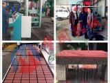 环保型3-15免烧小型空心水泥砖机设备 多功能人行道砖机