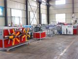 PVC缠绕管设备生产厂家