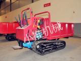 厂家直供小推XT-650履带式运输车