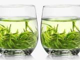 """茶范时代:夏季三伏天适合来一杯""""安吉白茶"""""""
