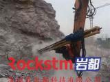 挖改钻机挖机改装钻机静爆打孔高效快捷矿山施工设备