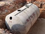 晨工初期雨水收集池结实耐用初期雨水收集池厂家批发