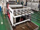 波纹保护电缆导管设备生产线厂家青岛华利德