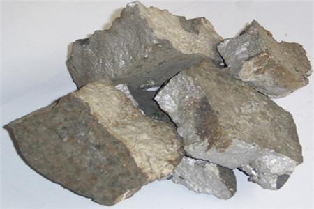 山西微碳铬铁 恒旺冶金 微碳铬铁生产厂家