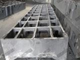专业制做机床床身铸件机床铸件厂家