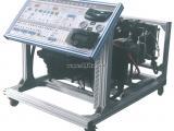 纯电动汽车空调和暖风实训考核系统实验台教学装置设备