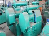 华强重工厂家直销优质廉价有机肥双模造粒机