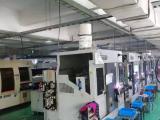 CNC数控机床负压油雾净化器