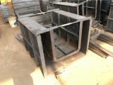 排水沟钢模具简单介绍