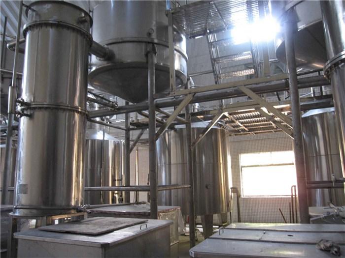 蒸馏设备 蒸馏设备报价 潜信达