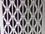 格丽室定制激光雕刻聚酯纤板ktv幼儿园学校防撞材料隔音影院琴