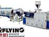 PVC多功能管挤出生产线
