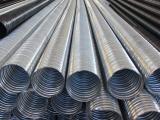 波纹管 金属波纹管 预埋金属波纹管 公路隧道用预应力波纹管
