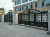 铝合金庭院大门任丘铝合金阳台护栏彰显尊贵品质
