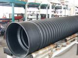 江西双壁波纹管hdpe排水管材厂家