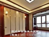 长沙原木家具定制安装设计、原木房门、橱柜门定制品牌排名