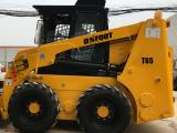 滑移装载机 厂家直销 多功能装载机 苏州昂弗特T65型装载机