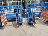 水泥砖电动叉车