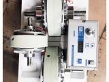 型号供应单轴磁粉制动器 磁粉离合器张力控制器