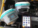 广西GPS华测T10惯导RTK广西区总代理