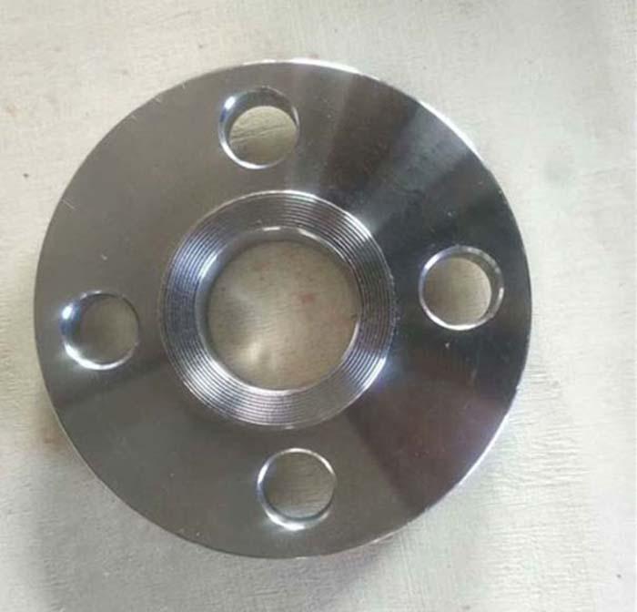 带颈平焊法兰厂家定制 带颈平焊法兰 带颈平焊法兰价格报价