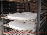 耐火纖維鋼廠隔熱墊 陶瓷纖維隔熱板