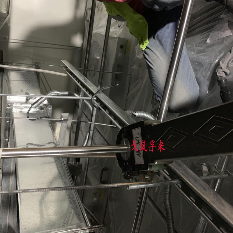 野外管道自动焊机