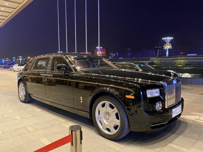 豪车租赁_豪车租赁需要什么手续_北京豪车租赁