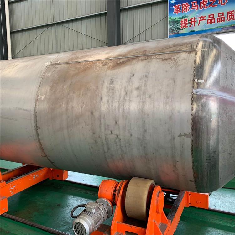 钛管自动焊机