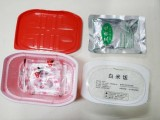 自热食品米加工设备