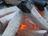 木炭生产 中泓炭业 江东区木炭