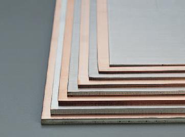 厂家直销覆铜板材 铝基覆铜板 玻璃布基板