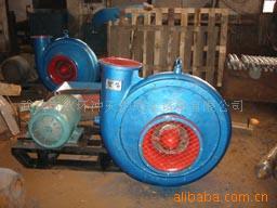 离心风机及机械热处理设备 HTD系列鼓风机 离心风机
