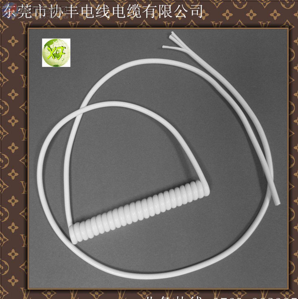 PU弹簧线生产明星企业 PU线 PP/PVC 弹性PU