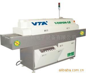 smt小型无铅回流焊(三四五六八温区回流焊) VTA PCB