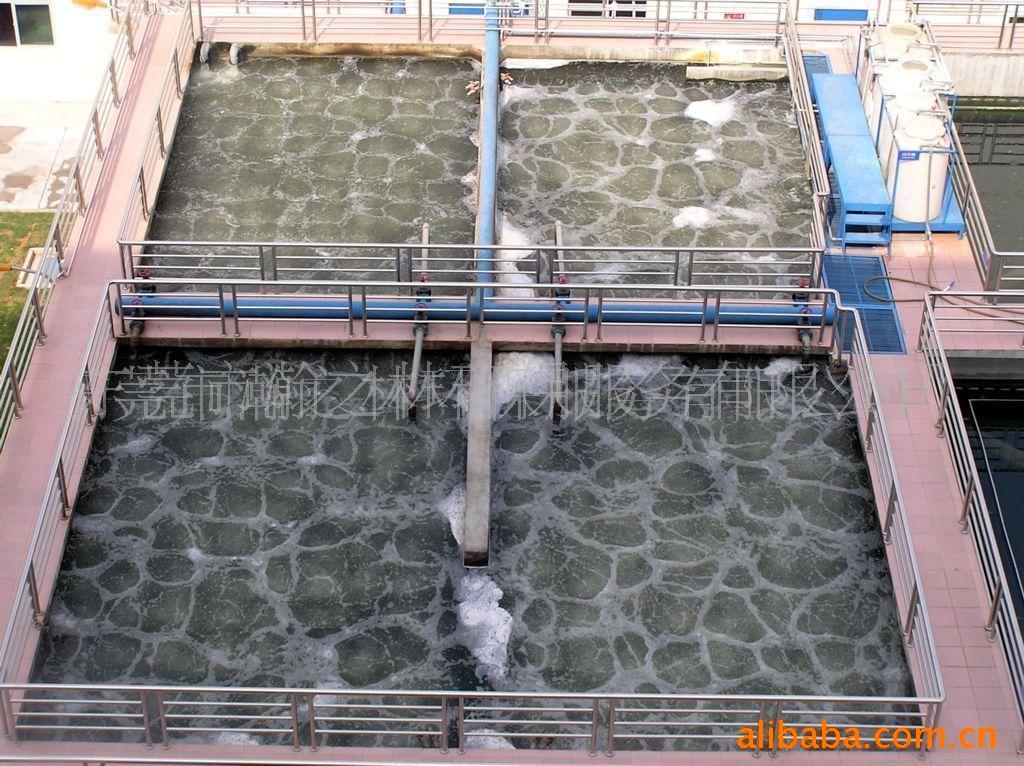 东莞地埋生存污水解决回用设施工程景观水过滤设施厨房隔油隔渣池