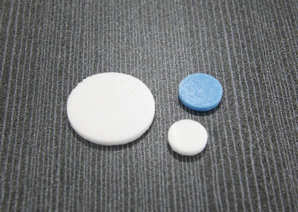 专业生产供应塑料滤芯 烧结滤芯 气液过滤 根据客户要求
