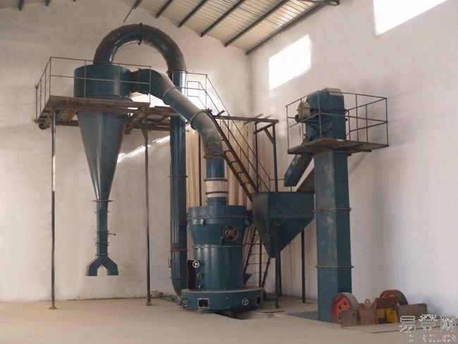 方解石雷蒙磨 多种型号 石料加工 细磨机 高速万能粉碎机