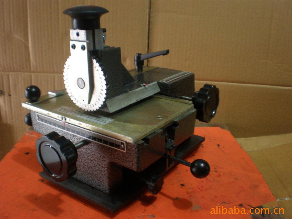 供应金属打标机 钢印打码机 单向打印 五金、机械