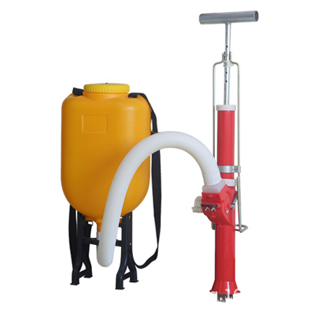 玉米背捅式施肥机 供应农机配件