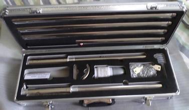 消防烟感测试器-感温探测器报警装置-消防报警烟枪