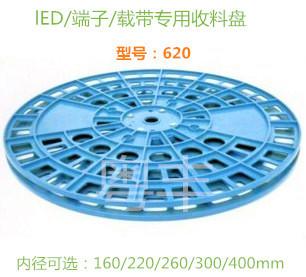 可回收利用冲压厂公用塑胶盘 abs/pc 现货标准尺寸