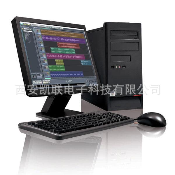 凯联X-AE2000音频编辑系统 凯联X-AE