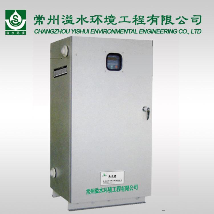 全自动水处理器厂家可加工定制水箱消毒杀菌设备