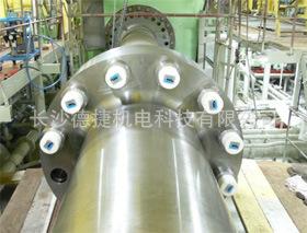盐化煤化工石化电厂航空中低压气体放散排空均压放散阀消音器