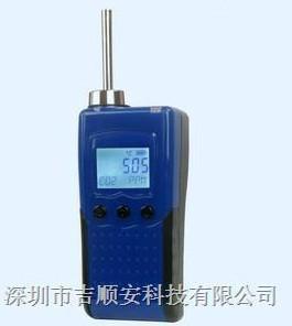 JSA2-PM空气污染器 吉顺安 数字粉尘采样仪