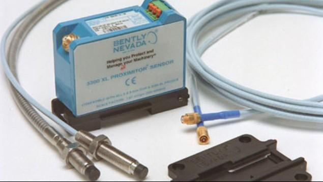 本特利传感器3300系列  本特利ISO 传感器