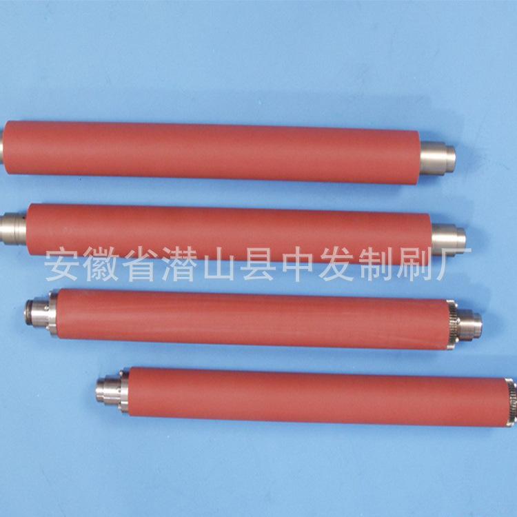 供给多种型号的高品质印刷胶辊 聚氨酯硅胶 印刷五金