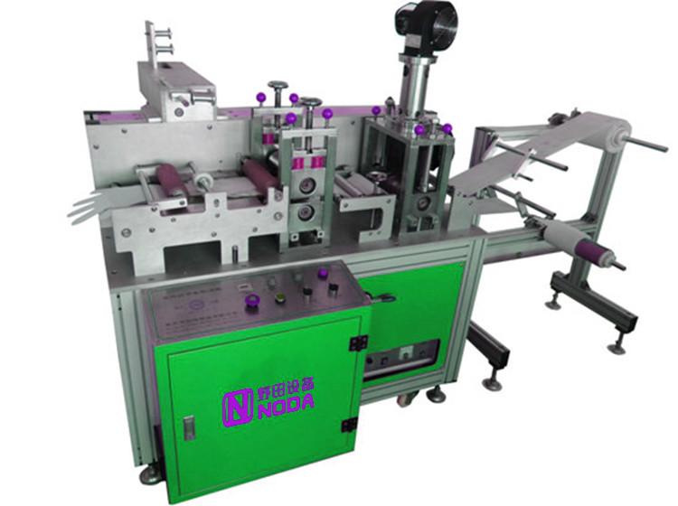 野田专业生产全自动电脑手套机 YEE-野田 非织造布单机设备
